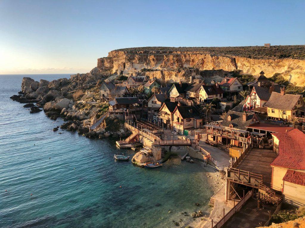 Malta'ya Gitmek İçin 7 Neden