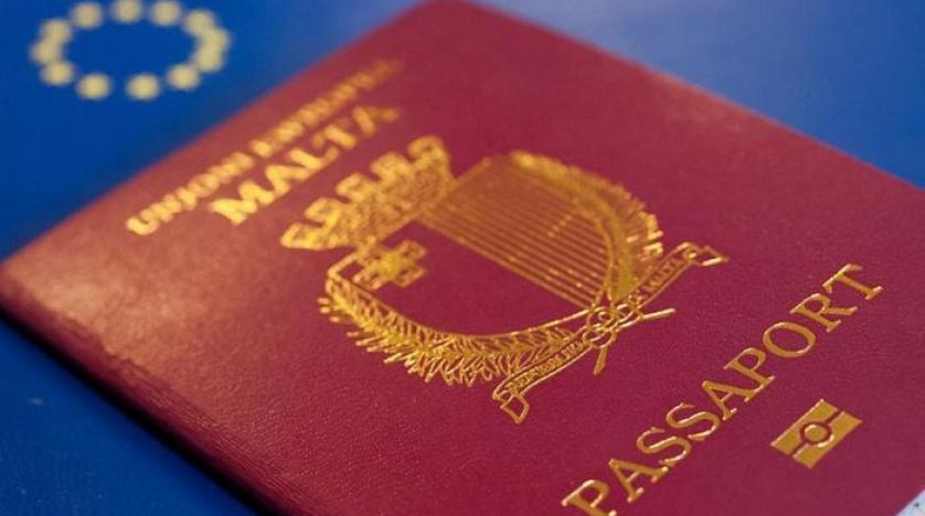 Malta Altın Pasaport
