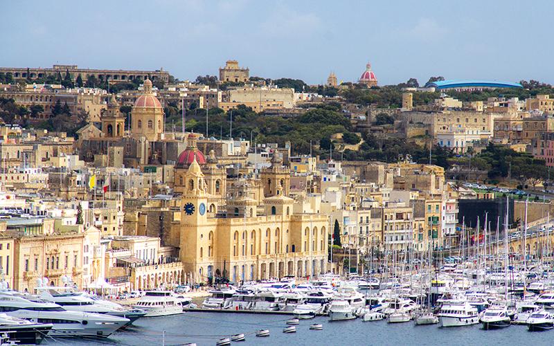 Malta'ya Nasıl Yerleşilir?