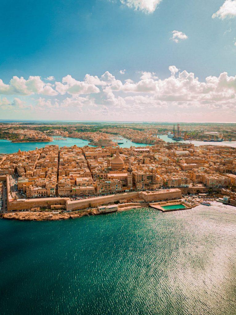 Malta Çalışma İzni İçin Gerekli Evraklar