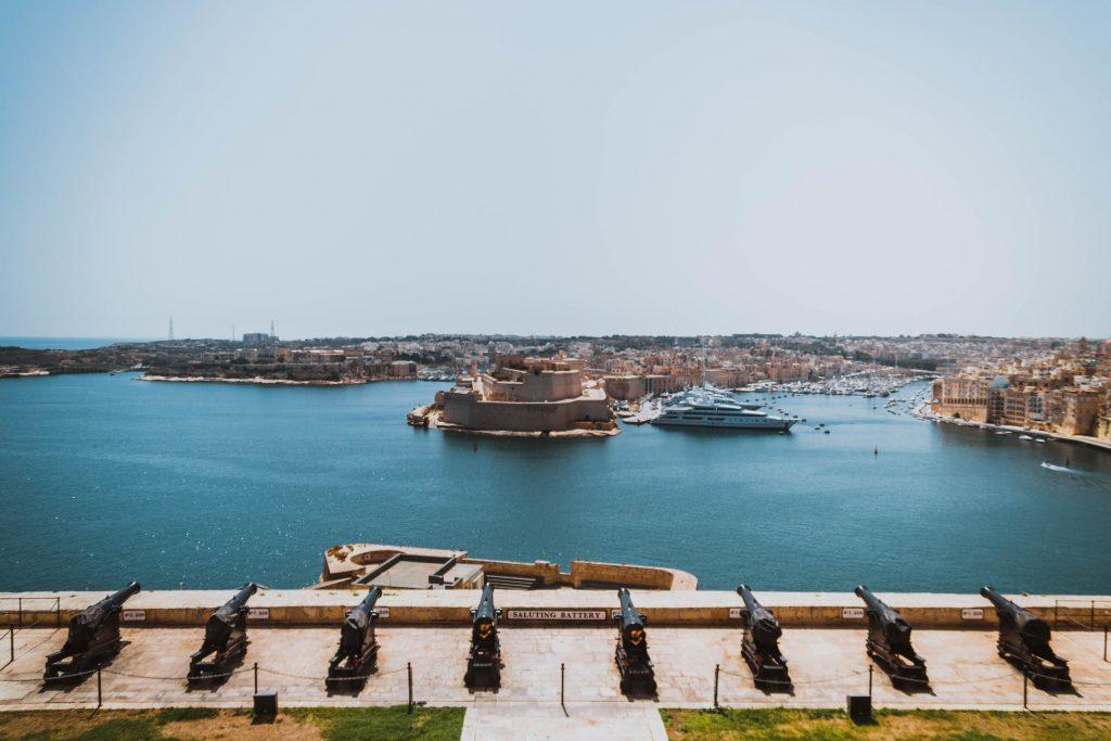 Malta Öğrenci Çalışma İzni