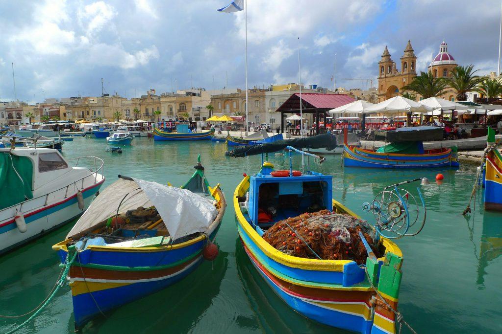 Malta bilgi - Malta nerede