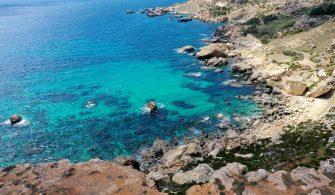 Malta İklimi