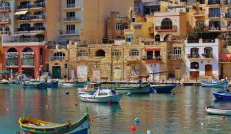 Malta Ekonomisi